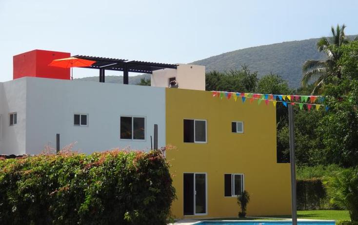 Foto de casa en venta en  , ticuman, tlaltizap?n de zapata, morelos, 1847678 No. 05