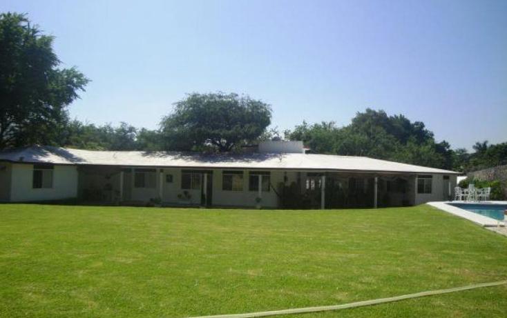 Foto de casa en venta en  , ticuman, tlaltizapán de zapata, morelos, 1937444 No. 01