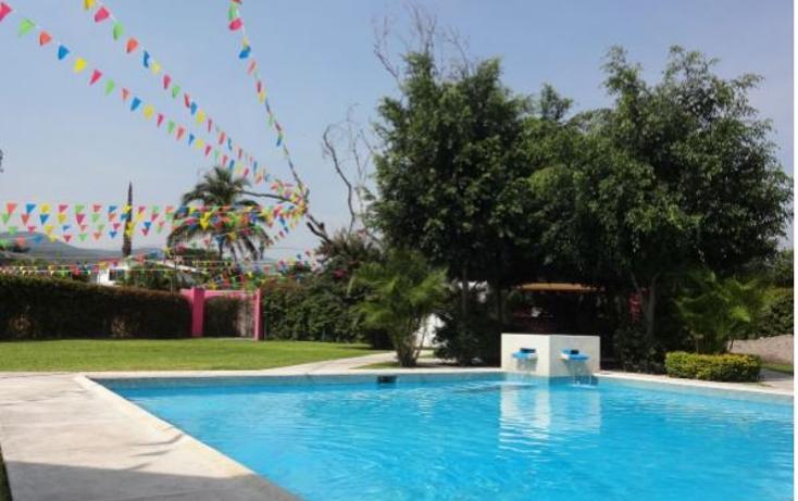 Foto de casa en venta en  , ticuman, tlaltizap?n de zapata, morelos, 2015770 No. 12