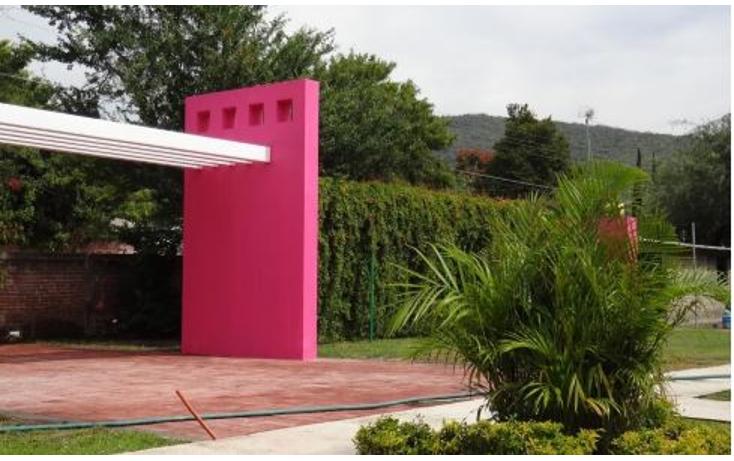 Foto de casa en venta en  , ticuman, tlaltizap?n de zapata, morelos, 2015770 No. 27