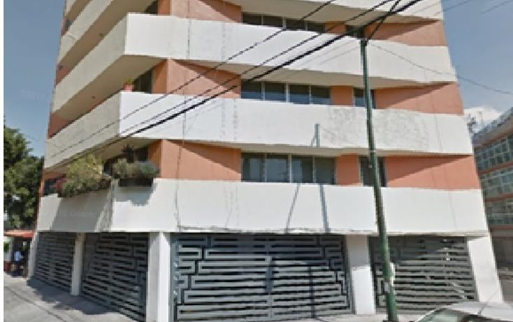 Foto de departamento en venta en  , nochebuena, benito juárez, distrito federal, 942503 No. 03