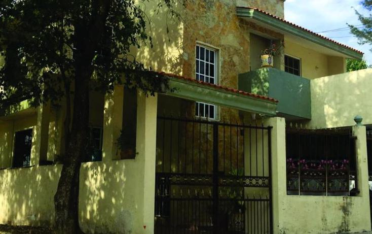 Foto de casa en venta en  , tierra alta, tampico, tamaulipas, 1950790 No. 01