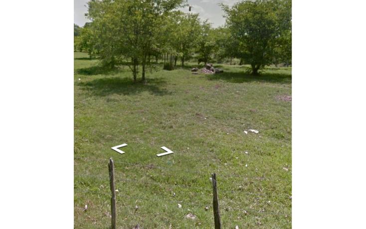 Foto de terreno habitacional en venta en  , tierra amarilla 1a secc, centro, tabasco, 1260445 No. 01