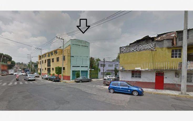 Foto de edificio en venta en tierra blanca 71, tierra nueva, azcapotzalco, df, 856489 no 01