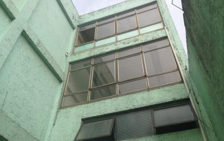 Foto de edificio en venta en tierra blanca 71, tierra nueva, azcapotzalco, df, 856489 no 02