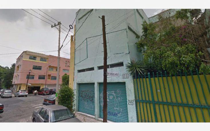 Foto de edificio en venta en tierra blanca 71, tierra nueva, azcapotzalco, df, 856489 no 04