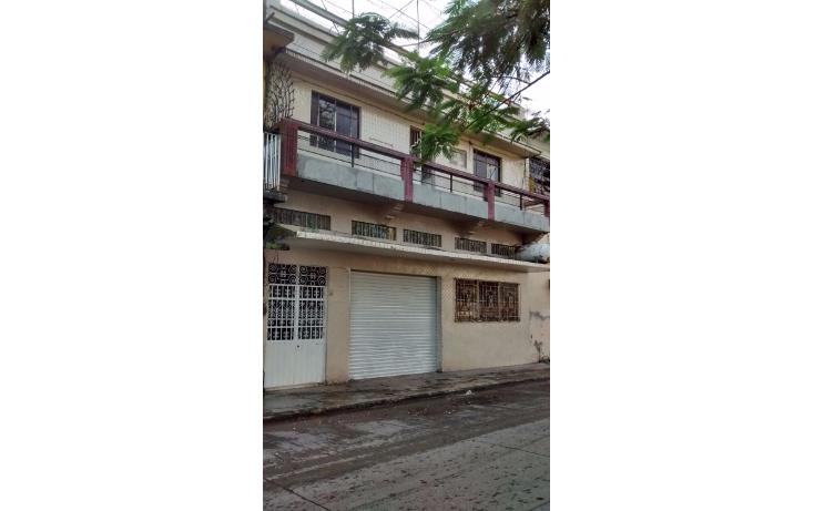 Foto de casa en venta en  , tierra blanca centro, tierra blanca, veracruz de ignacio de la llave, 2042196 No. 01