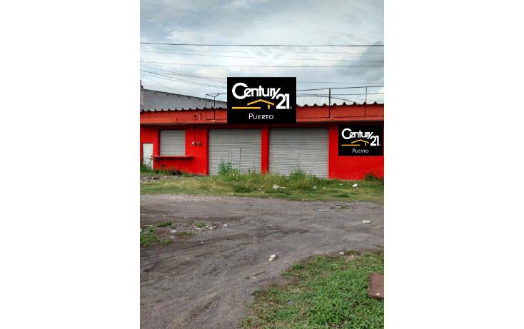 Foto de local en venta en  , tierra blanca centro, tierra blanca, veracruz de ignacio de la llave, 2043578 No. 01