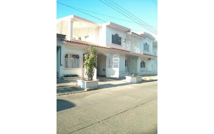 Foto de casa en venta en  , tierra blanca, culiacán, sinaloa, 1697724 No. 01