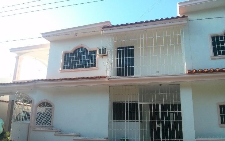 Foto de casa en venta en  , tierra blanca, culiacán, sinaloa, 1697724 No. 02