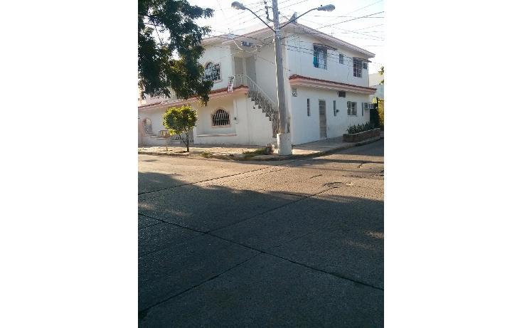 Foto de casa en venta en  , tierra blanca, culiacán, sinaloa, 1697724 No. 09