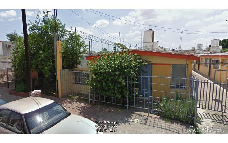 Foto de casa en renta en  , tierra blanca, culiacán, sinaloa, 1851490 No. 01