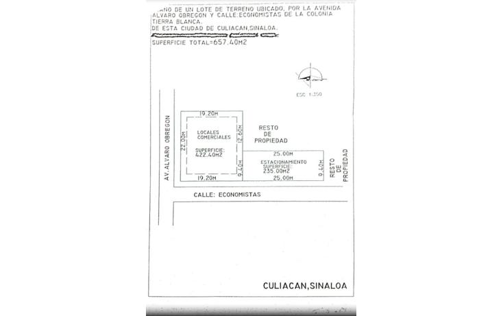 Foto de casa en venta en  , tierra blanca, culiac?n, sinaloa, 1860488 No. 03