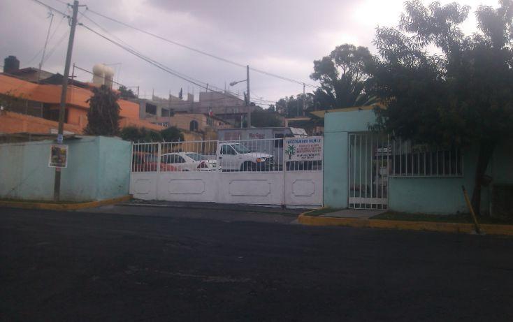 Foto de casa en condominio en venta en, tierra blanca, ecatepec de morelos, estado de méxico, 1330177 no 01