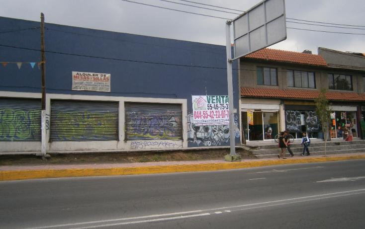 Foto de nave industrial en venta en  , tierra blanca, ecatepec de morelos, méxico, 1290893 No. 01