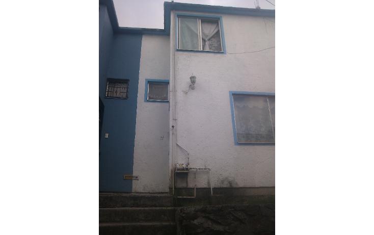 Foto de casa en venta en  , tierra blanca, ecatepec de morelos, méxico, 1330437 No. 03