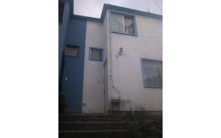Foto de casa en venta en  , tierra blanca, ecatepec de morelos, méxico, 1330437 No. 04