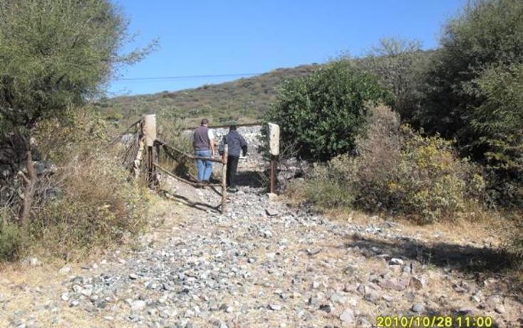 Foto de terreno comercial en renta en s/n , tierra blanca, el marqués, querétaro, 2678284 No. 02