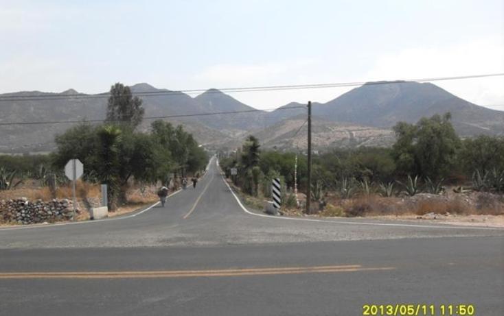 Foto de terreno habitacional en venta en s/n , tierra blanca, el marqués, querétaro, 2689361 No. 05