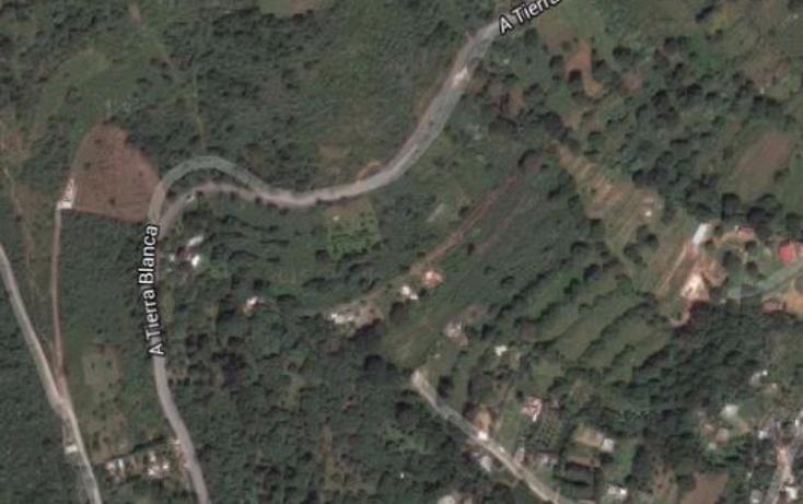 Foto de terreno habitacional en venta en  , tierra blanca, tenancingo, méxico, 1171375 No. 01