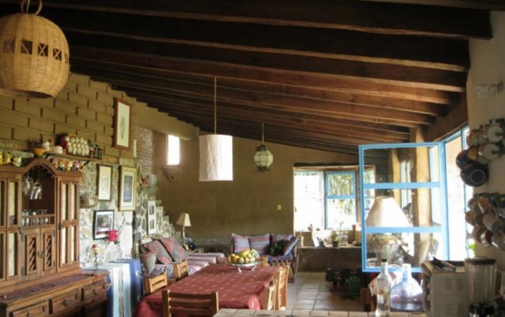 Foto de casa en venta en  , tierra blanca, tepoztlán, morelos, 1268049 No. 04