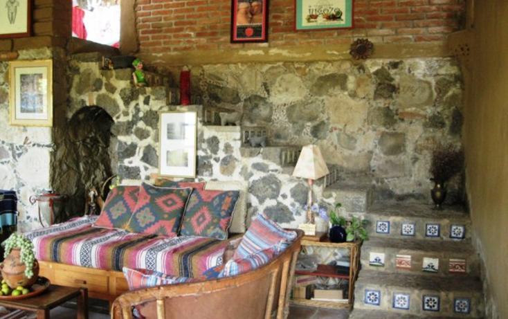 Foto de casa en venta en  , tierra blanca, tepoztlán, morelos, 1268049 No. 06