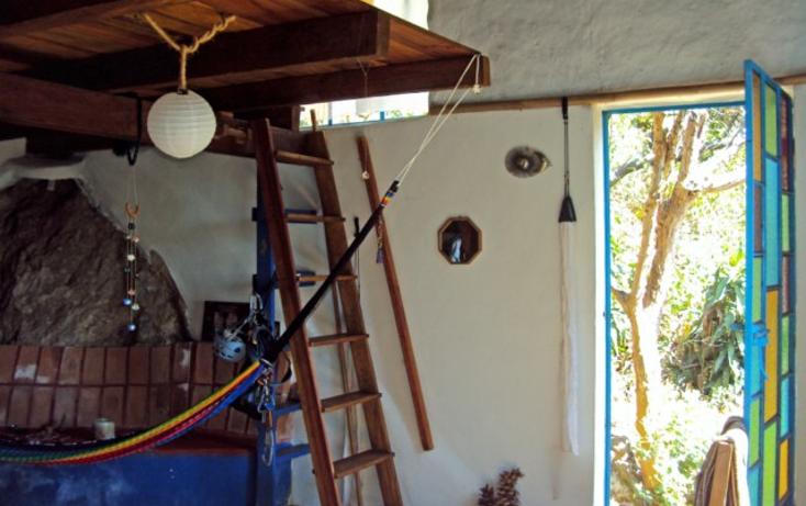 Foto de casa en venta en  , tierra blanca, tepoztlán, morelos, 1268049 No. 09