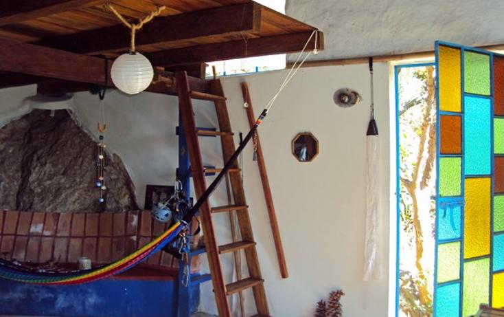Foto de casa en venta en  , tierra blanca, tepoztlán, morelos, 1268049 No. 10