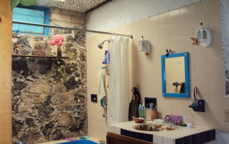 Foto de casa en venta en  , tierra blanca, tepoztlán, morelos, 1268049 No. 11