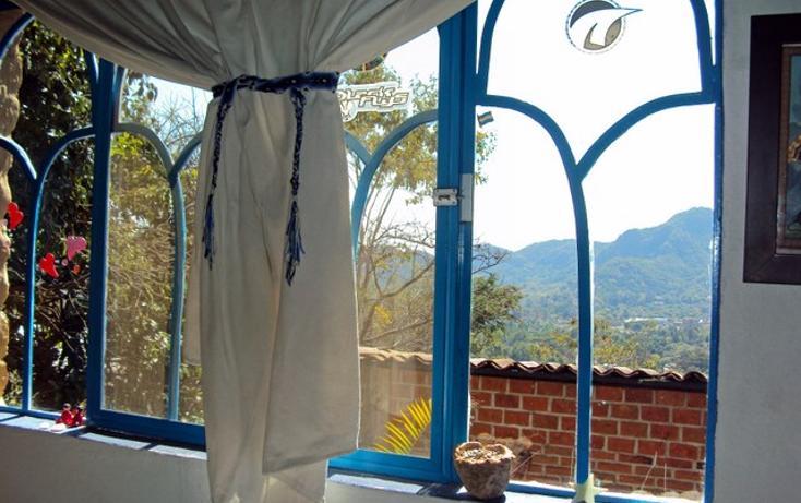 Foto de casa en venta en  , tierra blanca, tepoztlán, morelos, 1268049 No. 14