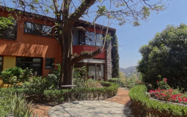 Foto de casa en venta en  , tierra blanca, tepoztlán, morelos, 1289503 No. 04