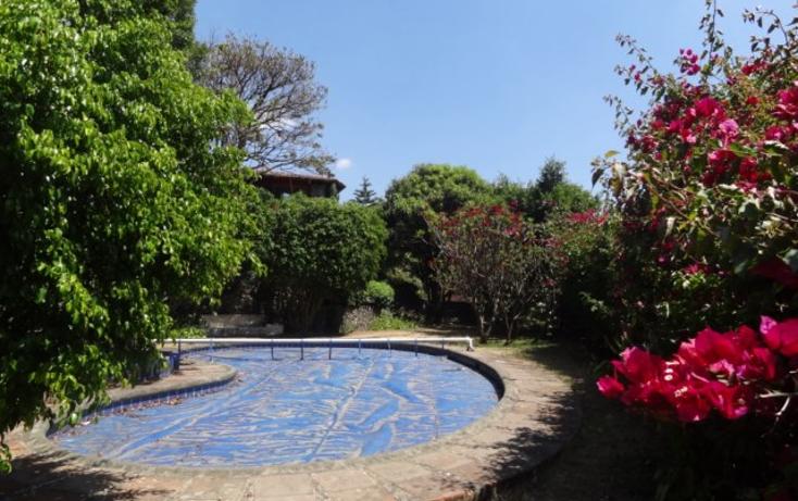 Foto de casa en venta en  , tierra blanca, tepoztlán, morelos, 1289503 No. 06