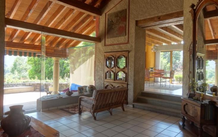 Foto de casa en venta en  , tierra blanca, tepoztlán, morelos, 1289503 No. 08