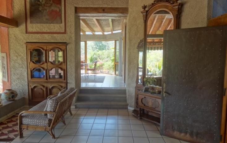 Foto de casa en venta en  , tierra blanca, tepoztlán, morelos, 1289503 No. 09