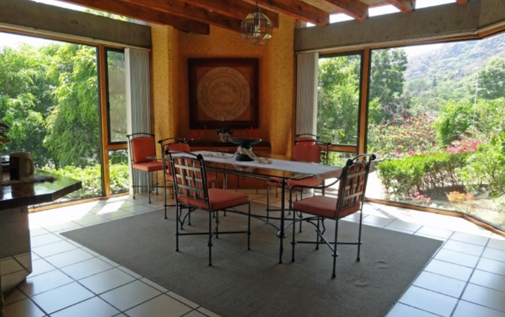 Foto de casa en venta en  , tierra blanca, tepoztlán, morelos, 1289503 No. 11