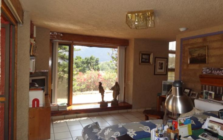 Foto de casa en venta en  , tierra blanca, tepoztlán, morelos, 1289503 No. 14