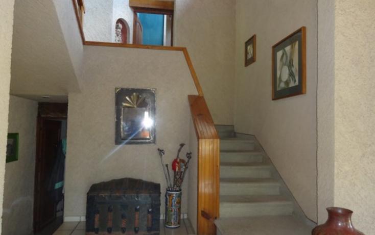 Foto de casa en venta en  , tierra blanca, tepoztlán, morelos, 1289503 No. 15