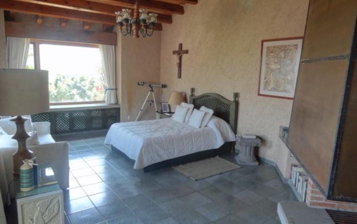 Foto de casa en venta en  , tierra blanca, tepoztlán, morelos, 1289503 No. 16