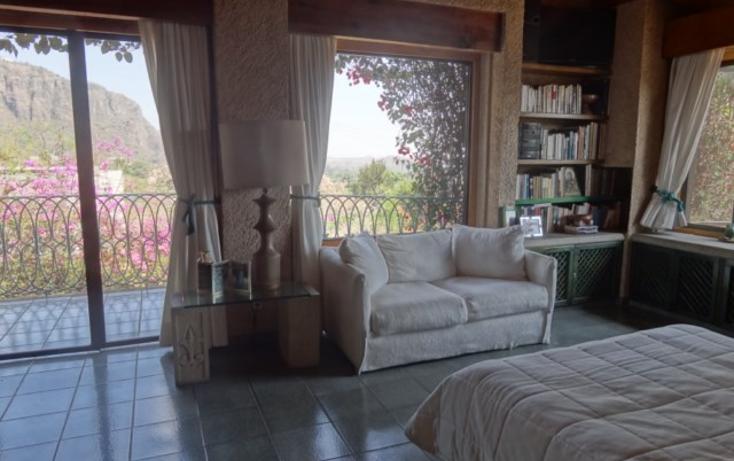 Foto de casa en venta en  , tierra blanca, tepoztlán, morelos, 1289503 No. 17