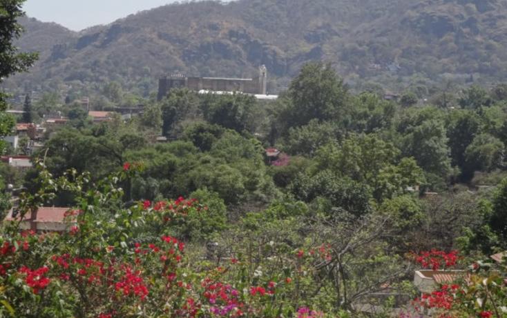 Foto de casa en venta en  , tierra blanca, tepoztlán, morelos, 1289503 No. 19