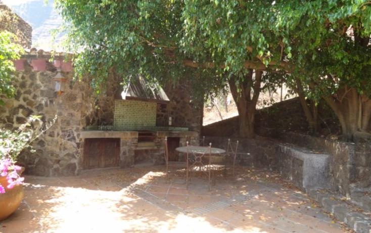 Foto de casa en venta en  , tierra blanca, tepoztlán, morelos, 1289503 No. 20