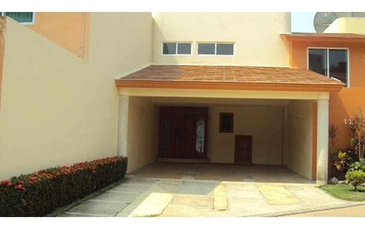 Foto de casa en venta en  , tierra colorada, centro, tabasco, 1605476 No. 02