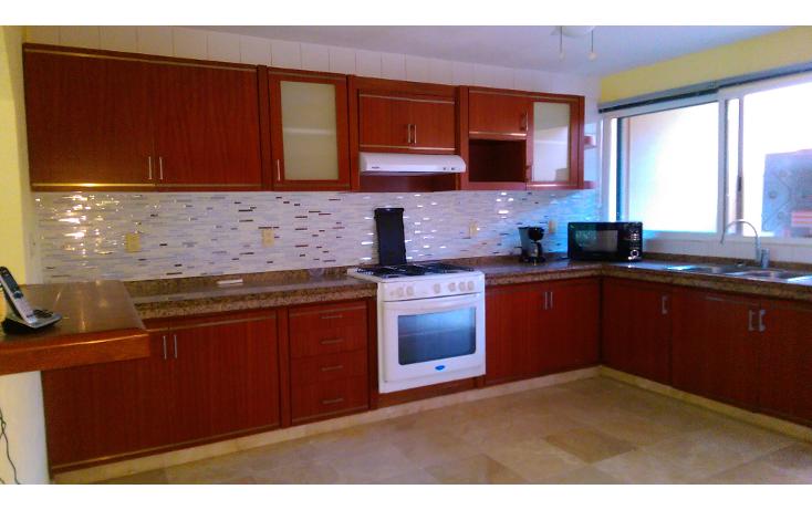 Foto de casa en venta en  , tierra colorada, centro, tabasco, 1605476 No. 03