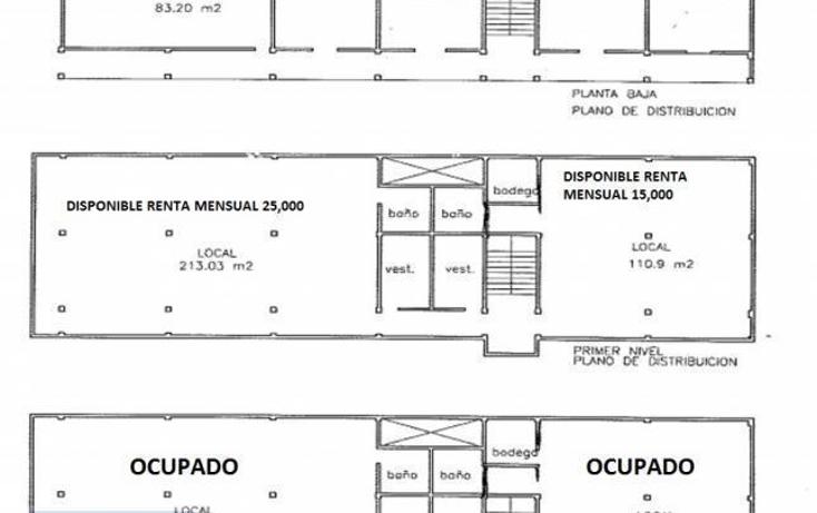 Foto de oficina en renta en  , tierra colorada, centro, tabasco, 1844712 No. 08