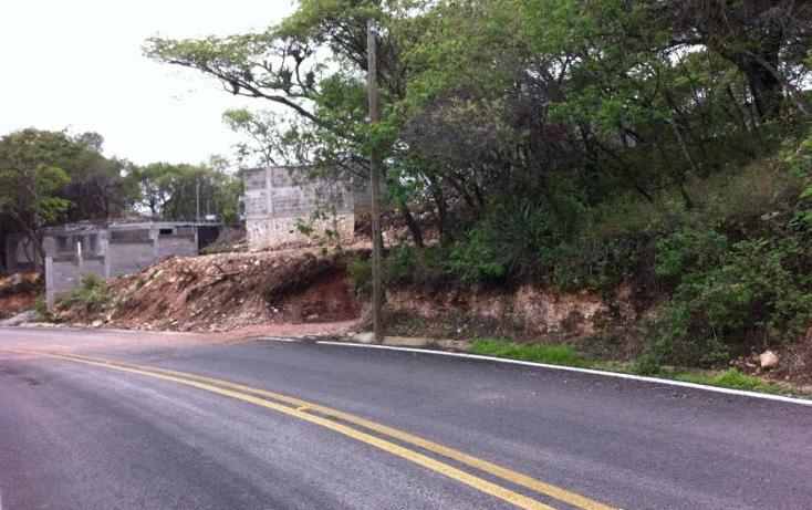 Foto de terreno habitacional en venta en  0, ixtapan de la sal, ixtapan de la sal, méxico, 884485 No. 02