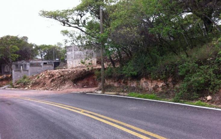Foto de terreno habitacional en venta en tierra colorada, ixtapan de la sal, ixtapan de la sal, ixtapan de la sal, estado de méxico, 884485 no 02