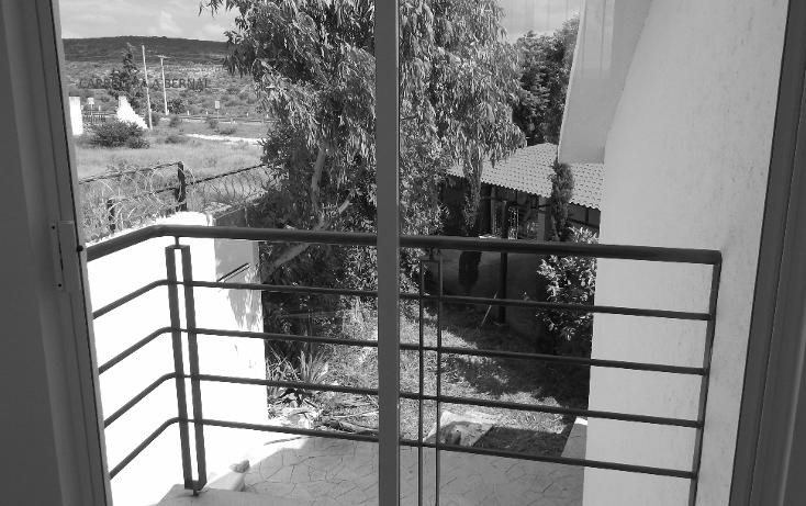 Foto de casa en venta en  , tierra dura, colón, querétaro, 1607518 No. 10