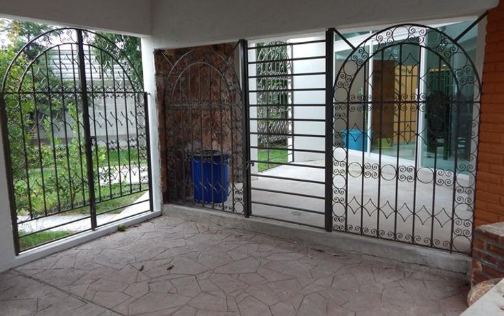 Foto de casa en venta en  , tierra dura, colón, querétaro, 1607518 No. 11