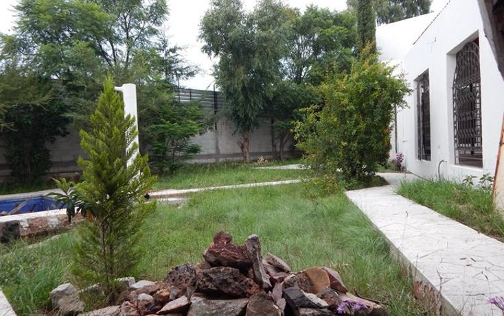 Foto de casa en venta en  , tierra dura, colón, querétaro, 1607518 No. 12