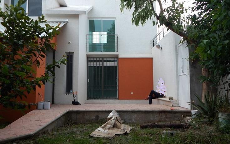 Foto de casa en venta en  , tierra dura, colón, querétaro, 1607518 No. 14